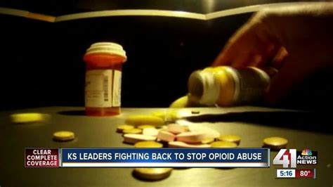 Johnson County Detox by Johnson County Officials Discuss Growing Opioid Problem