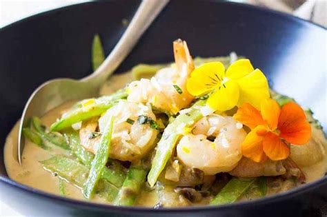 Hicks Plumbing Houston by Thai Green Curry With Shrimp 28 Images Thai Green