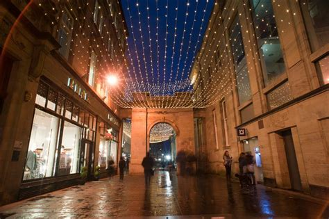 free stock photo of entrance to royal exchange square