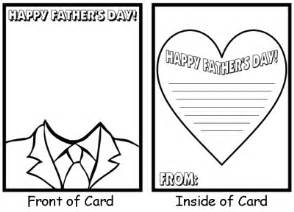 early play templates father s day cards for kids to make