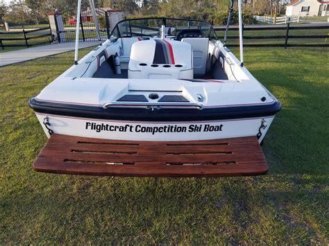 malibu flightcraft boats for sale malibu flightcraft sportster 1994 for sale for 7 500