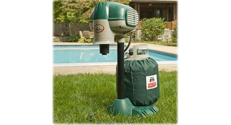 trappole per zanzare giardino trappole per zanzare mosquito magnet con bombola di propano