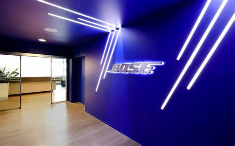 Bose Corporate Office by Bose