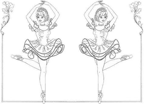 beautiful ballerina coloring pages 20 free printable ballerina coloring pages