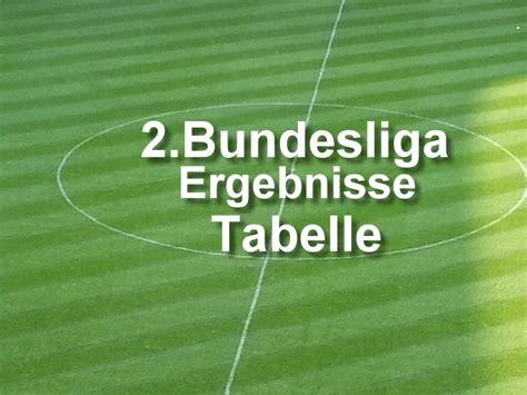 2 bundesliga ergebnisse heute tabelle 2 bundesliga ergebnisse und tabelle 2 liga 27 spieltag