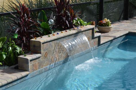 designer pools custom pool design construction h h custom pools