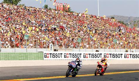entradas motogp cheste descuento del 30 en las entradas del gran premio moto gp