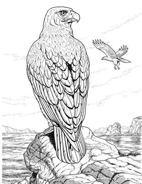 coloring pages of detailed animals animal coloring pages for adults bestofcoloring com