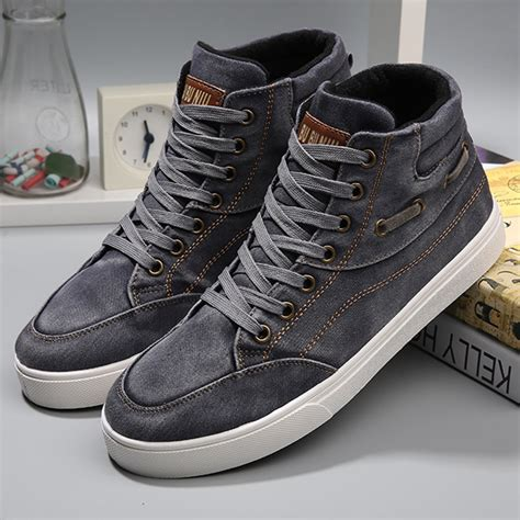 aliexpress buy 2016 new retro denim shoes for