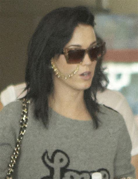 katy perry and russell brand arrive in india for their wedding hello