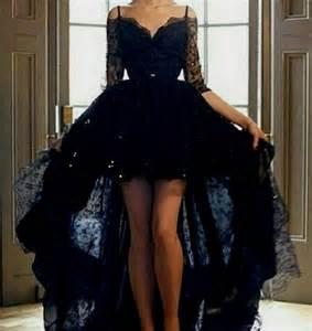 black prom dress naf dresses