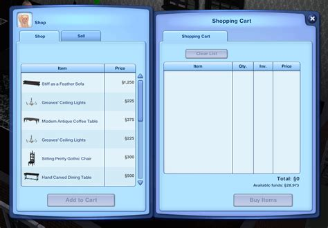 sellers savvy sims 3 aznsensei s sims 3 store blog savvy seller s collection