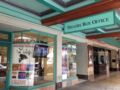 Box Office by Box Office
