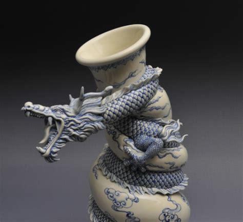 Ai Weiwei Vase Art Johnson Tsang A Painful Pot Cfile Contemporary