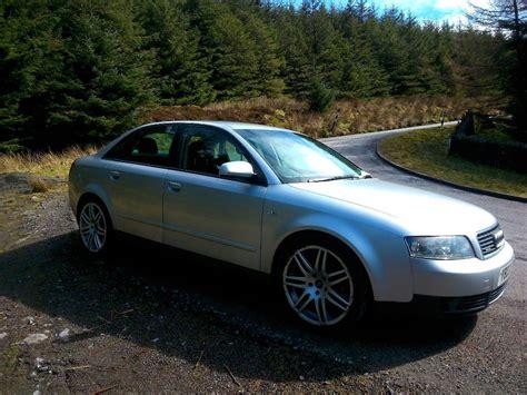 Audi A4 Baujahr 2001 by Audi A4 Quattro B6 1 8t 20v Turbo 2001 1 8t S3 Tt Gti S4