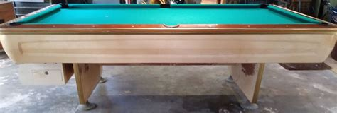 all tech industries pool table all tech industries pool table model 8c