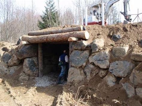 Earth Berm Home Plans sepp holzer root cellar underground animal shelter youtube
