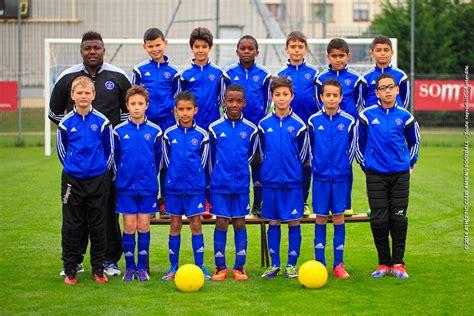 Lu U9 athletic club amiens football l ac amiens obtient le label r 233 gional 201 cole de foot