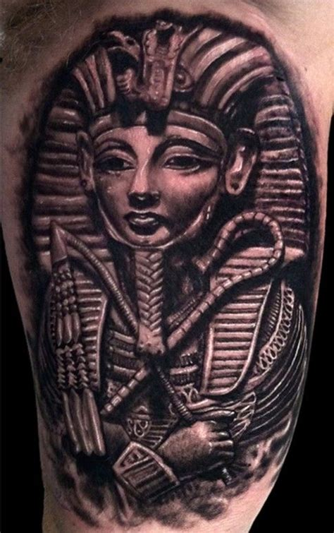 king tut tattoos tatoo ideas tut king tutankhamun tattoos ink my