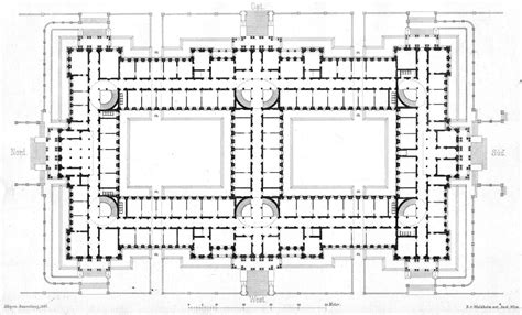 floor plan of the office archi maps