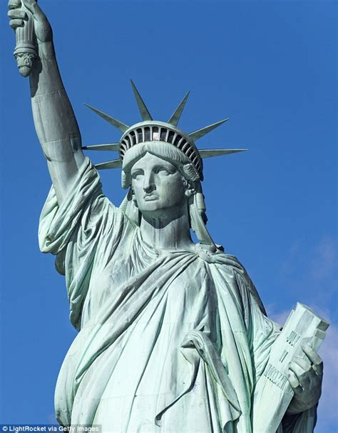 who is the black woman on the liberty insurance commercial frederic auguste bartholdi may have based the statue of