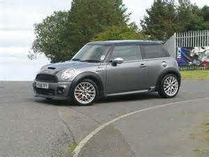 Grey Mini Cooper S Used Mini Cooper 2008 Petrol S 1 6 Hatchback Grey