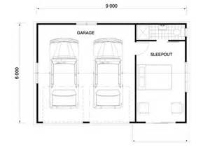 double garage design custom built garates amp sleepouts