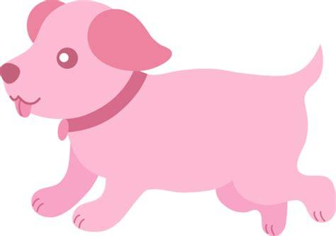 pink puppy pink puppy running free clip