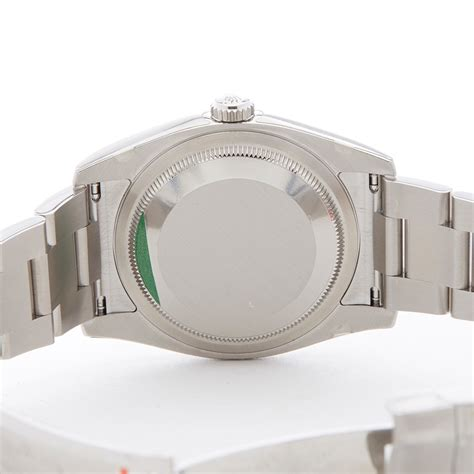 160 Box Rolex Jpg rolex oyster perpetual 36mm stainless steel 116000 model