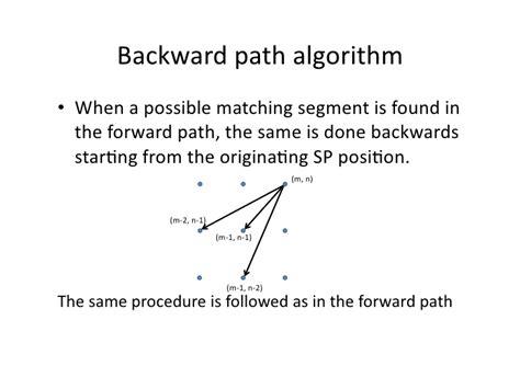 application of pattern matching algorithm multimodal pattern matching algorithms and applications