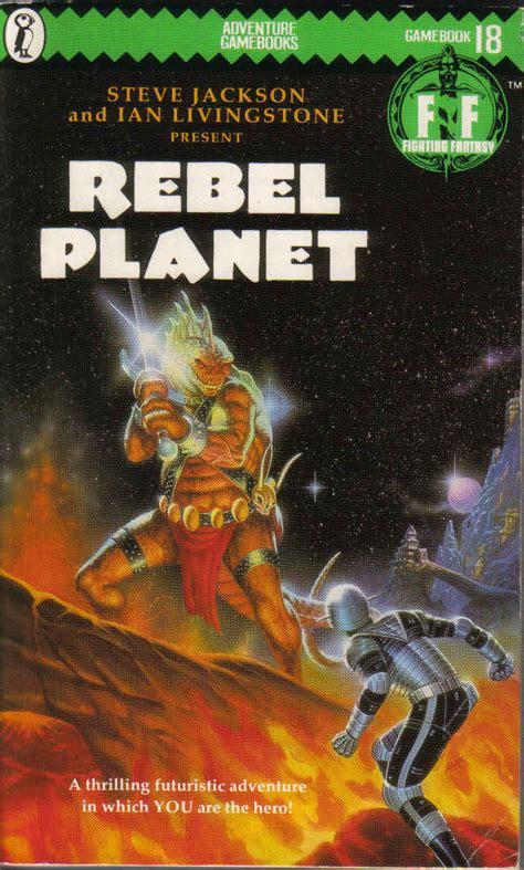 planet books rebel planet book titannica the fighting wiki
