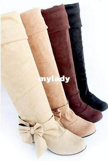 New Arrival Jr Wedges Shos B 38 wholesale 2013 winter high leg boots elevator heels new