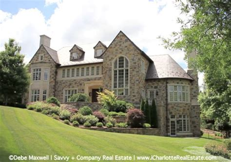 buy house in charlotte what a million dollars can buy you in charlotte nc