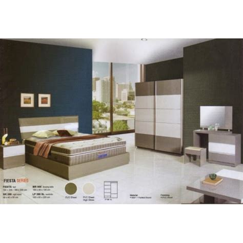 Meja Rias Siantano bedroom set siantano equity siantano furniture sion furniture