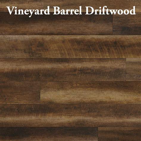 COREtec Plus® HD Luxury Vinyl Plank Floating Floor