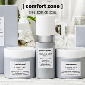 comfort zone child care comfort zone renew day spa salon