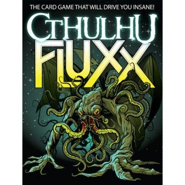 fluxx card template buy cthulhu fluxx philibert shop