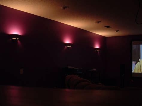 Home Theater Wall Sconces here is my