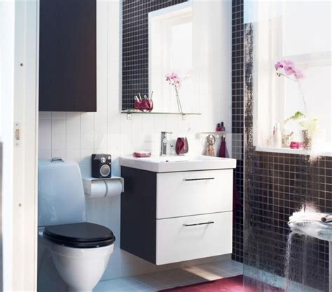ikea bathroom ideas pictures ikea bath cabinet invades every bathroom with dignity homesfeed