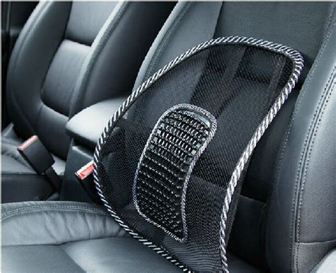 back seat posture corrector 2pcs car seat office chair back cushion posture corrector