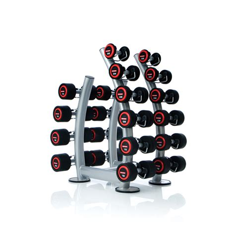 Dumbell Kettler 2 Set 20 Kg escape fitness sbx dumbbell set 2 20kg and esc5 rack think sport