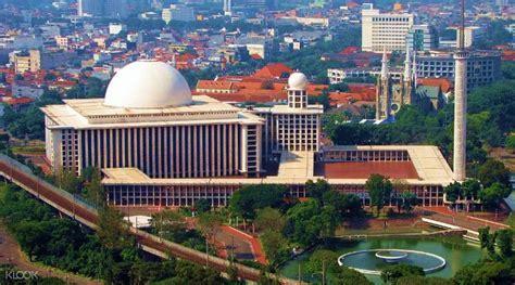 Jakarta Landmarks Tour in Indonesia   Klook