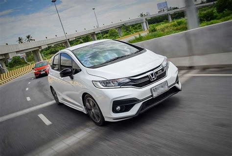 Lu Jazz Rs harga promo all new honda jazz 2017 dealer honda mobil