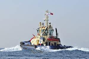 conventionele sleepboot sleepboten