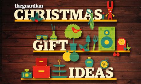 the guardian christmas gift guide an introduction life