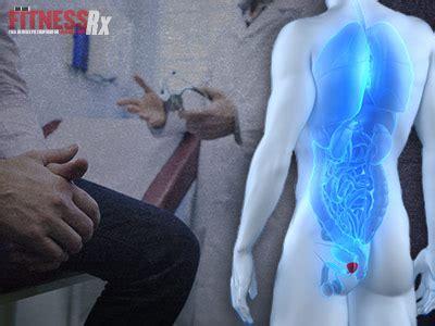 prostate health fitnessrx  men