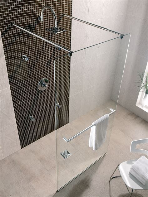 walk through shower twyford hydr8 walk through shower panel 1200mm h88910cp