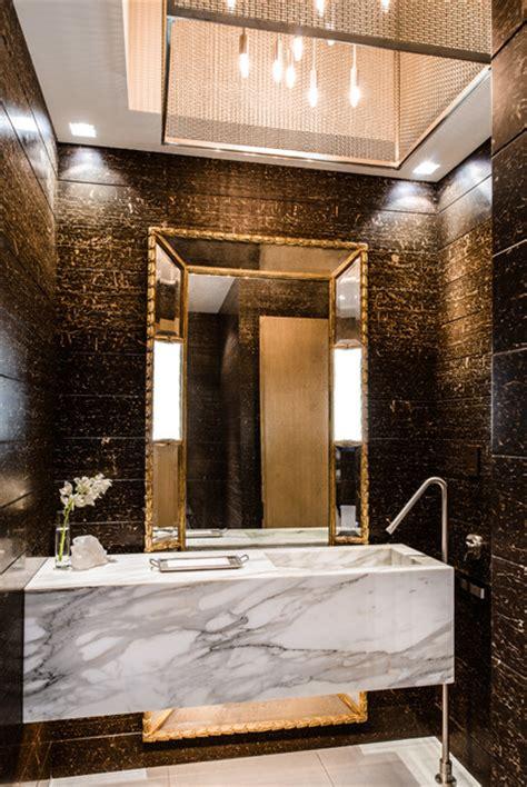 contemporary powder room duchess mansion contemporary powder room vancouver