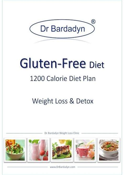 Carb Detox Diarrhea by Gluten Free Diet 1200 Calorie Diet Plan
