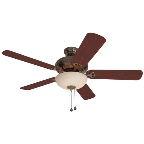 who makes the best ceiling fans harbor breeze brushed nickel ceilings fan with remote